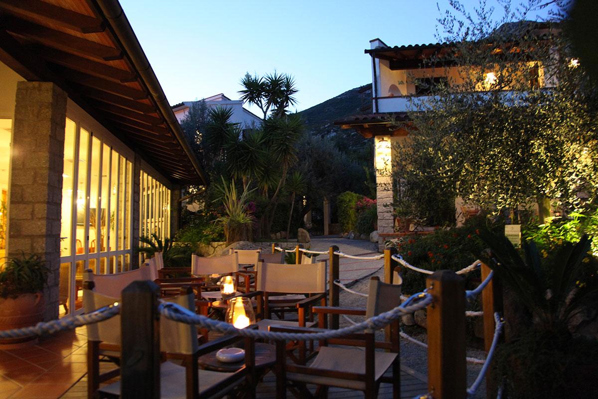 Servizi Hotel Montemerlo