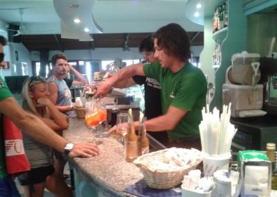 Bar Pino Solitario di Fetovaia