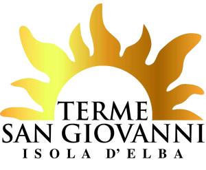 Logo Terme San Giovanni Elba
