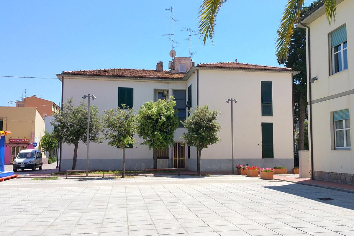 Appartamenti Piazza Dante