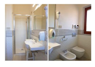 bagno camera 40-sm