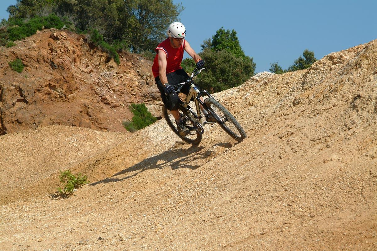 Bikehotel Isola d'Elba