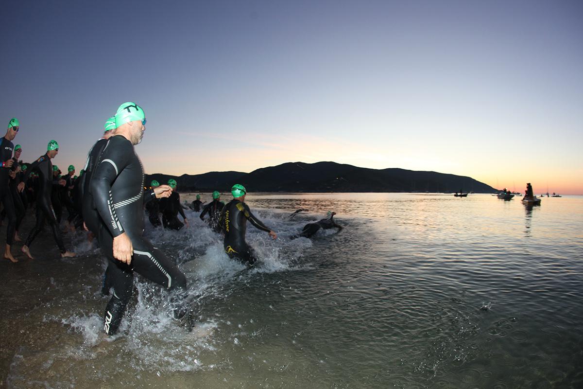 Sport Isola d'Elba