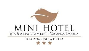 Mini hotel logo